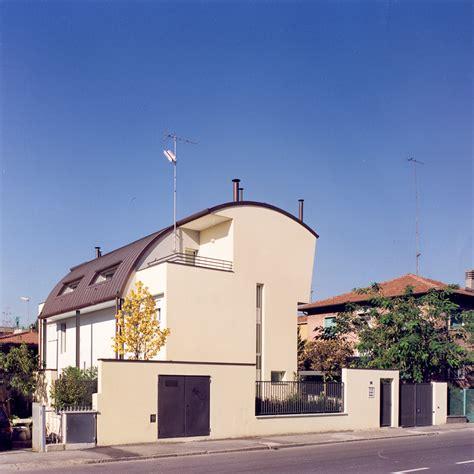 studio casa privato casa angelini privato panstudio architetti bologna