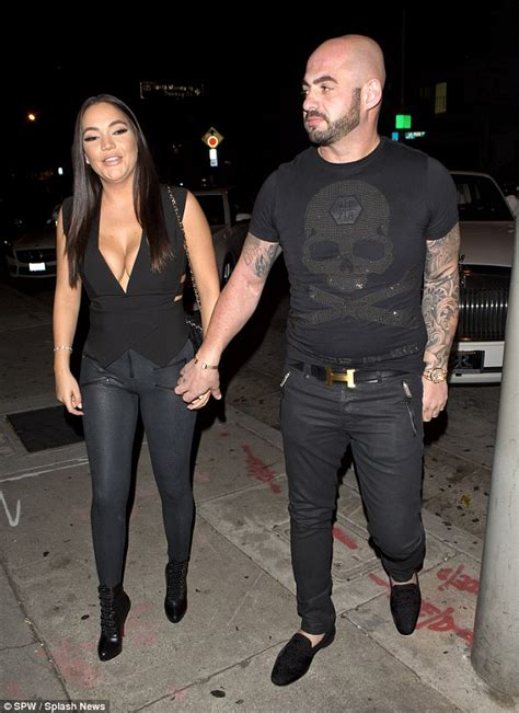 Jessica From Shahs Of Sunset New Boyfriend | shahs of sunset star jessica parido parades new boyfriend