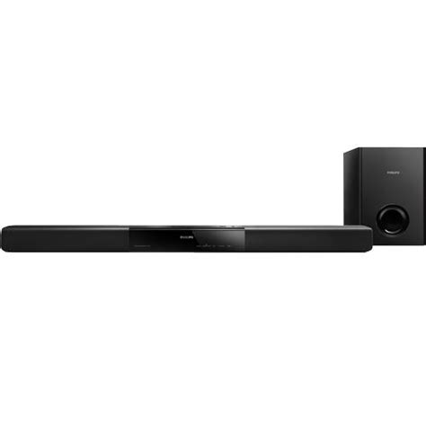 philips htl2151 f7 soundbar home theater system dolby