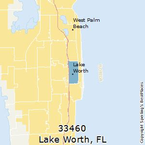 best places to live in lake worth zip 33460 florida