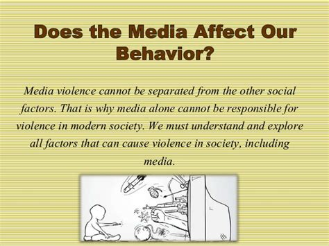 Media Violence Essay by Violence In The Media Persuasive Essay Argumentativemeaning X Fc2