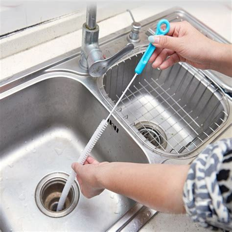 how do you unclog a sink how to unclog a kitchen sink easy ways to handle a