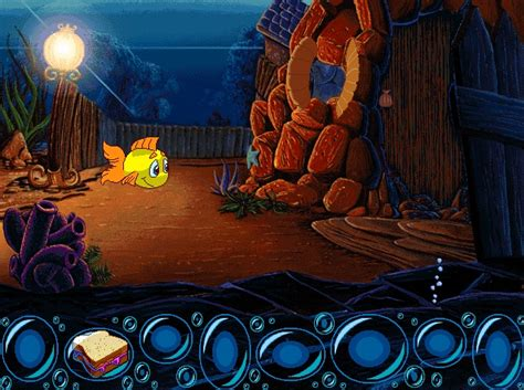 emuparadise scummvm freddi fish 1 the case of the missing kelp seeds cd