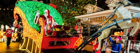 silver dollar city lights dates shows entertainment rudolph s jolly