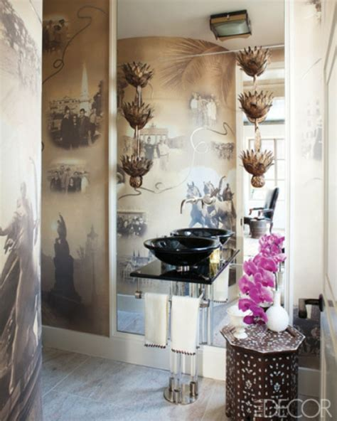 Badezimmer Deko Asiatisch by 36 228 Sthetische Badezimmer Interieurs F 252 R Jeden