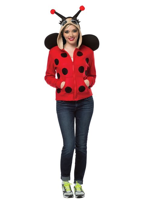 Handmade Costumes For - ladybug costumes for