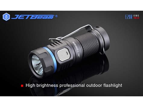 Jetbeam E0 Senterled Mini Keylight 50 Lumens Purple Ungu jetbeam e20r senter led sst40 n4 bc 990 lumens black jakartanotebook