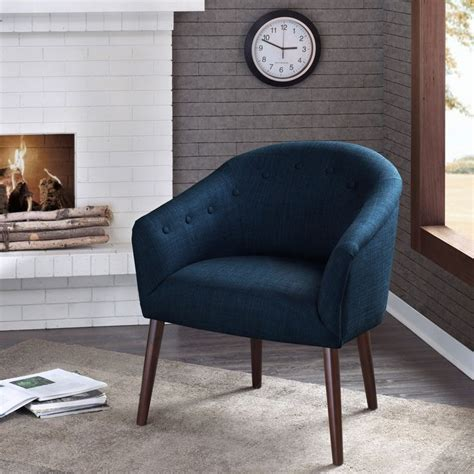 Navy Blue Accent Chair 1000 Ideas About Blue Accent Chairs On Pinterest Blue Accents Accent Chairs And Navy Blue
