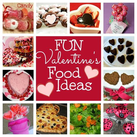 valentines food valentine s day food ideas for via