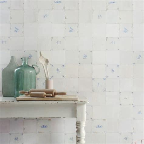 azulejo en catalan papel de pared azulejos
