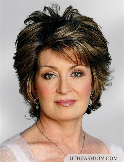 2015 hair styles 50 old wonen top 12 short hairstyles for older women