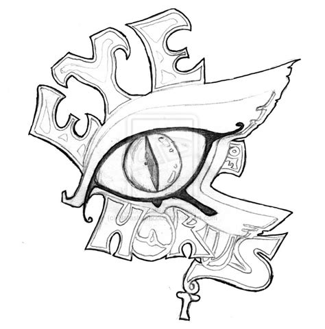 eyeball tattoo stencil eye tattoo picures images
