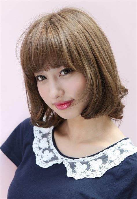 hairstyles bob cut with bangs 29 awesome bob haircuts for women pretty designs