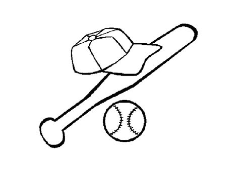 printable baseball bat coloring pages freecoloring4u com