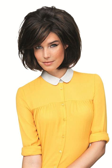 skinny bob haircut trendy hairstyle 2013 she s too skinny for this full