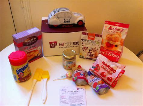 box cuisine enfant eat your box les mini chefs de la toussaint