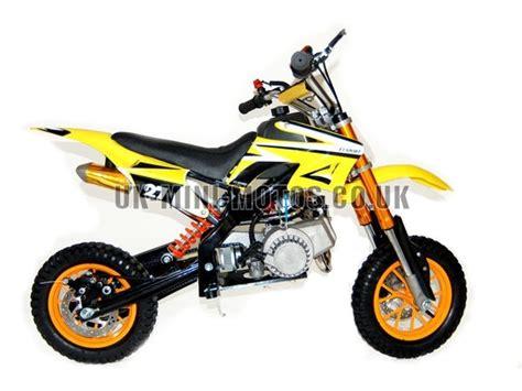 small motocross bikes mini dirt bike mini dirt bike db02c yellow mini dirt bike