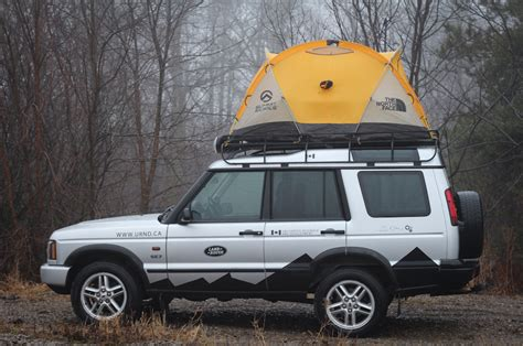 Discovery 2 Roof Rack by Diy Roof Rack Page 3 Land Rover Forums Land Rover