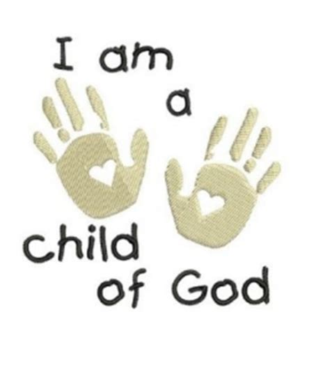 tiny talks i am a child of god books ponderings on a faith journey we are children of god