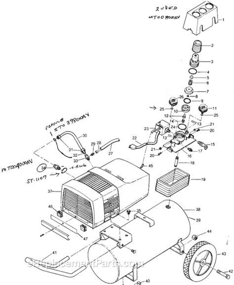 campbell hausfeld air compressor lt