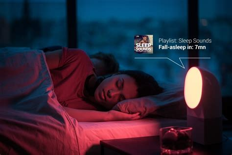 Sleep Light by Sleep Consists Of Light Therapy And 30 Million Songs
