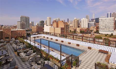 swimming pools  chicago
