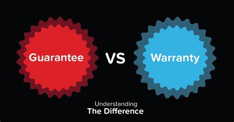 bbb us on twitter quot guarantee vs warranty learn the