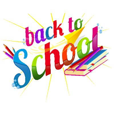 back to school clipart back to school pictures school images