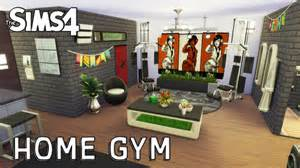 home gym design download the sims 4 room design home gym youtube