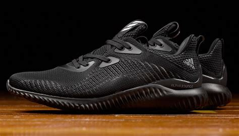 Adidas Alphabounce Black 1 kicks deals official website adidas alphabounce