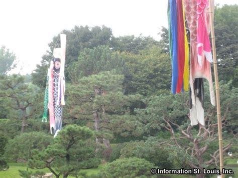 Japanese Festival Botanical Gardens Japanese Festival Missouri Botanical Garden