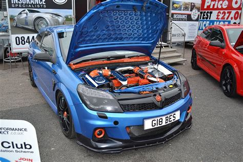vauxhall astra vxr modified 2007 vauxhall astra vxr modified car g18 bes flickr
