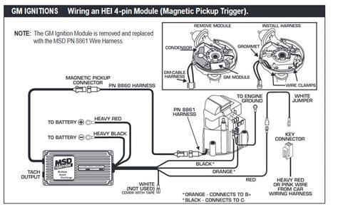 wiring diagram msd 8860 harness wiring diagram