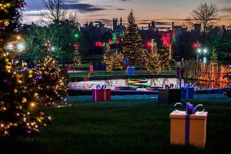 theme park near birmingham best theme parks near birmingham for christmas
