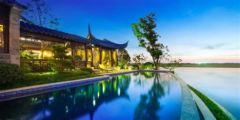 most expensive home sold in china photos inside china s most expensive home business insider