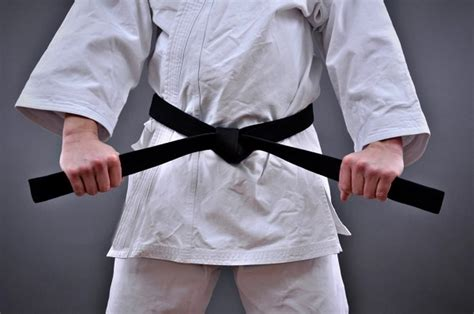 the dynamics of a black belt karate by jesse karate belt colours and meaning