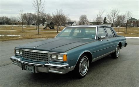 how petrol cars work 1993 chevrolet caprice classic free book repair manuals 1985 chevrolet caprice classic 4 3 fuel inj 1 family owned car 40 000 mi no res for sale