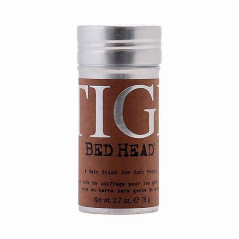 tigi bed head stick tigi bed head wax stick 75 gr