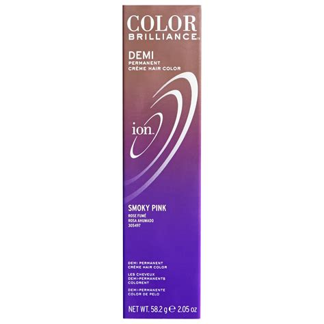 what demi permanent hair color is good for african american hair ion color brilliance intensive shine demi permanent