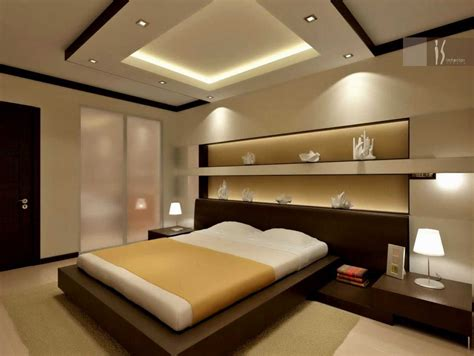 charming simple modern ceiling design for bedroom 2018