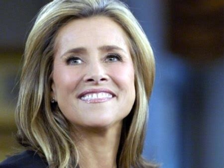 hair color techniques used on merideth vieira s hair meredith vieira grey hair stage of life pinterest
