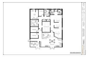 Clinic Floor Plan by Chiropractic Clinic Floor Plans