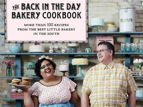 back in the day books bake the book back in the day bakery cookbook serious eats
