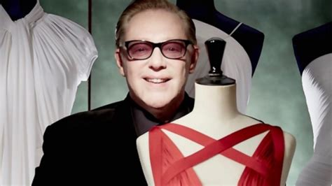 Designer Of The Year Herve Leger By Maz Azria by Herve L Leroux Founder Of Herve Leger And Creator Of The