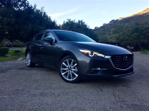 new mazda 3 five first impressions new mazda3 2 5 grand touring