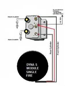 dyna s ignition wiring diagram get free image about