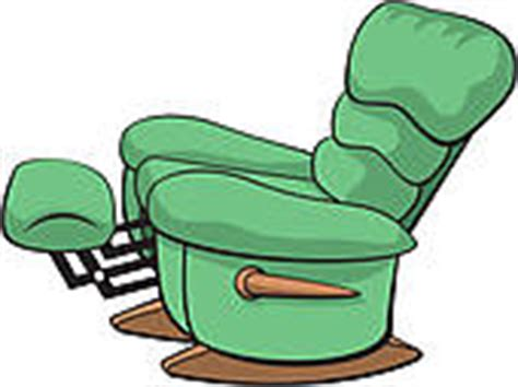 Recliner Clipart by Recliner Stock Illustrations Gograph