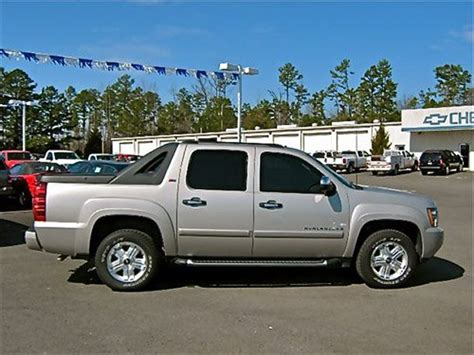 buy car manuals 2010 chevrolet avalanche regenerative braking avalanche ls lt ltz autos post