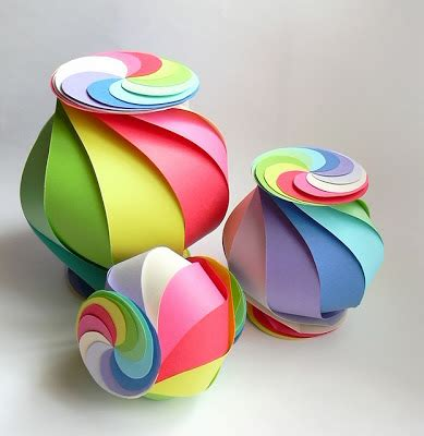 Colorful Origami - colorful origami paper box diy craft projects