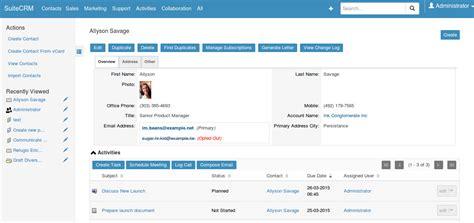 SuiteCRM download   SourceForge.net